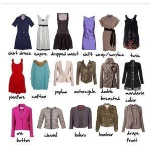 Tops - Fashion tips!